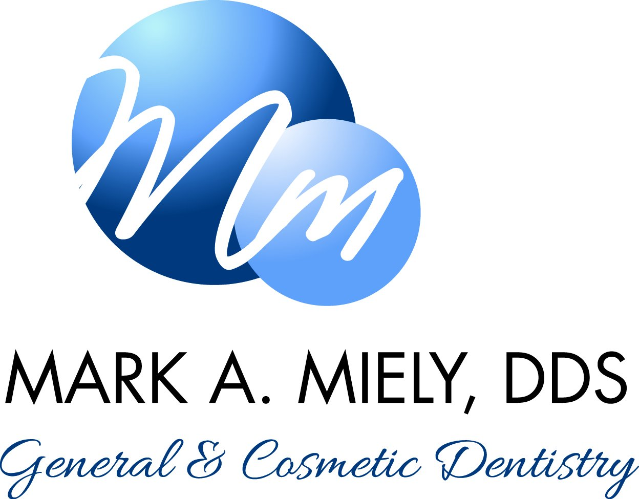 Mark A. Miely, DDS