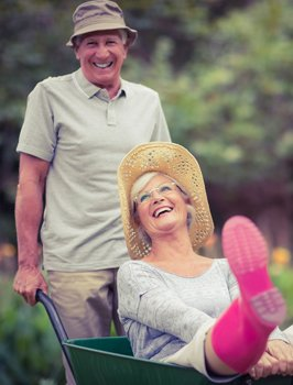permanent denture implants Upper Arlington and Hilliard