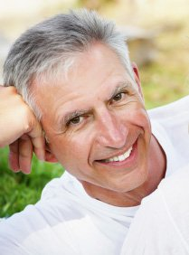 implant supported dentures Hilliard and Grandview Heights